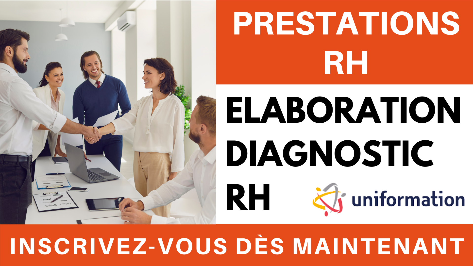 Diagnostic RH - Elaboration d'un diagnostic RH