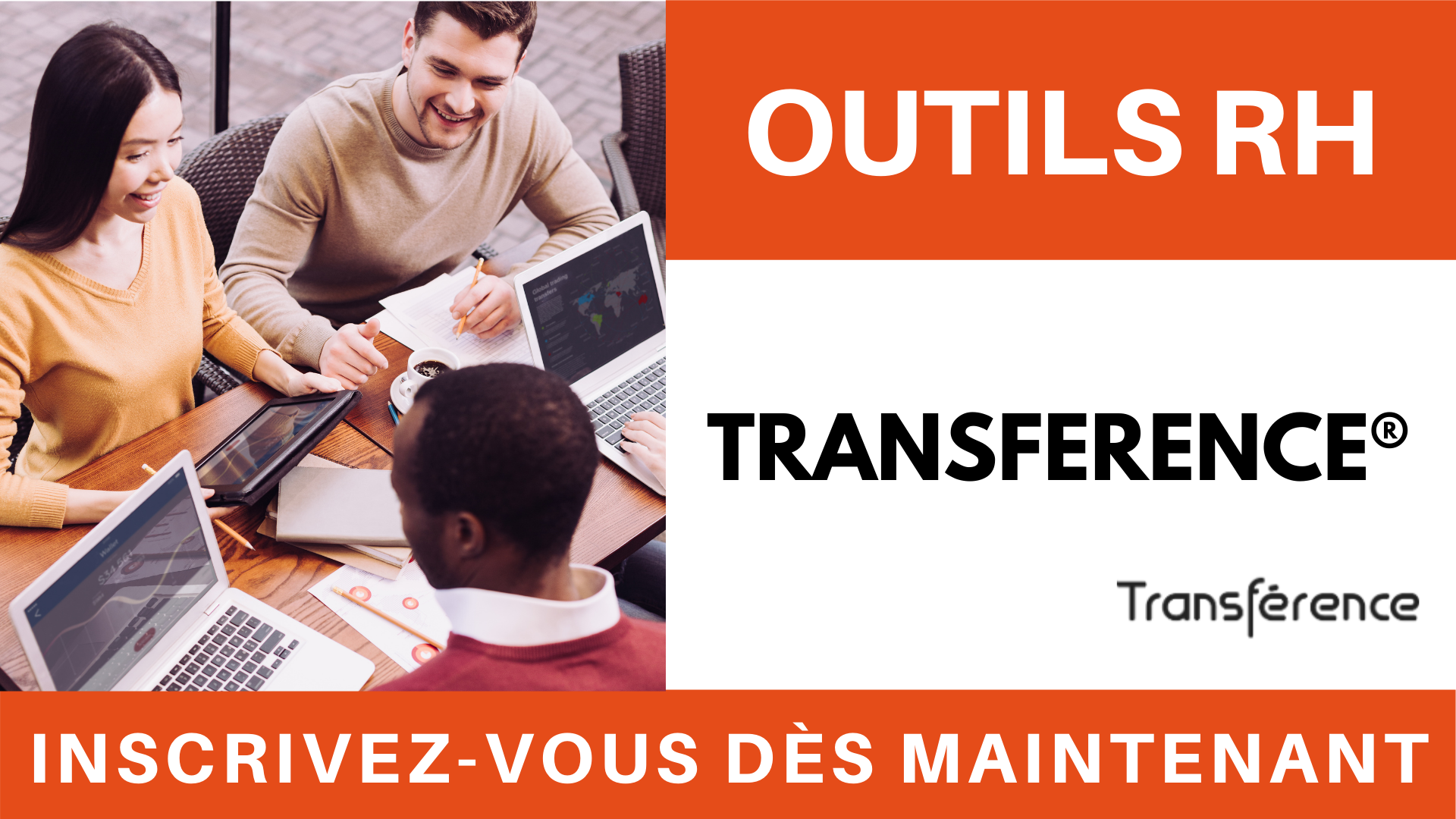OUTILS RH - Transference
