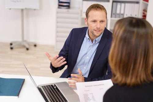 Recrutement Conseiller Client Relation Client