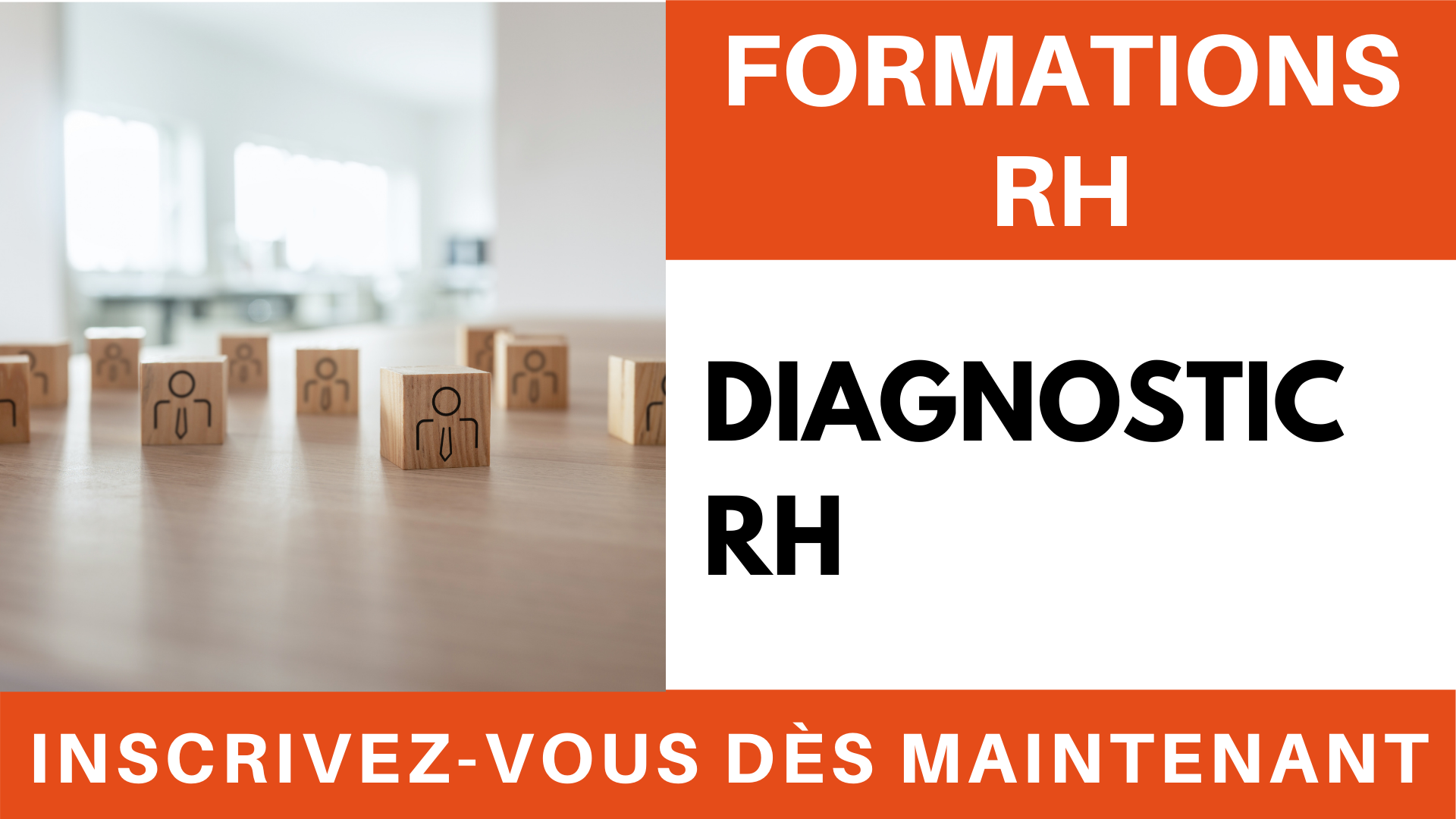 Formation RH - diagnostic rh