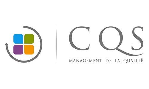 CQS Logo client
