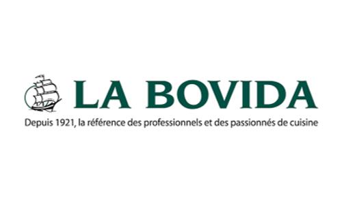 La Bovida Client Logo
