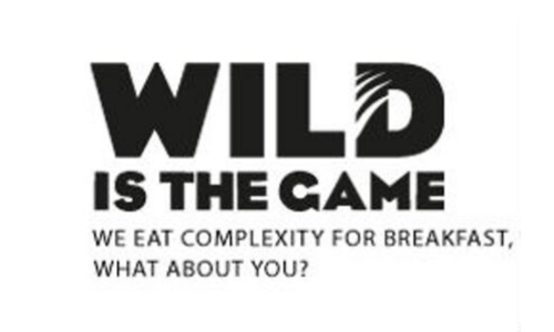 Wild is the game Client Logo