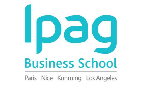IPAG Client Logo
