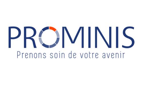 Prominis Client Logo