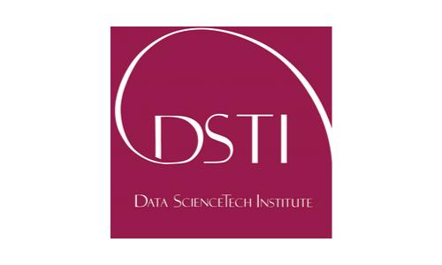 DSTI Client Logo